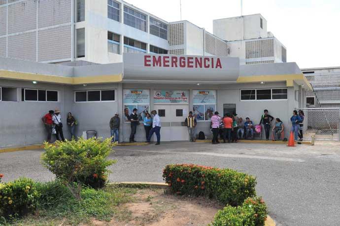 Ponen en funcionamiento calderas del hospital general