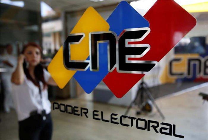 Proceso de renovación de partidos políticos iniciará el 18 de febrero