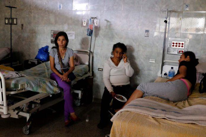 37 casos de malaria se han reportado en Nueva Esparta