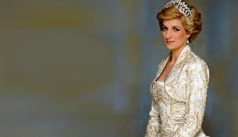 Se estrenará serie sobre la Princesa Diana
