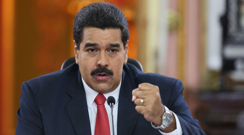 Maduro: «Convoco a todo el sector privado para desarrollar las fuerzas productivas»
