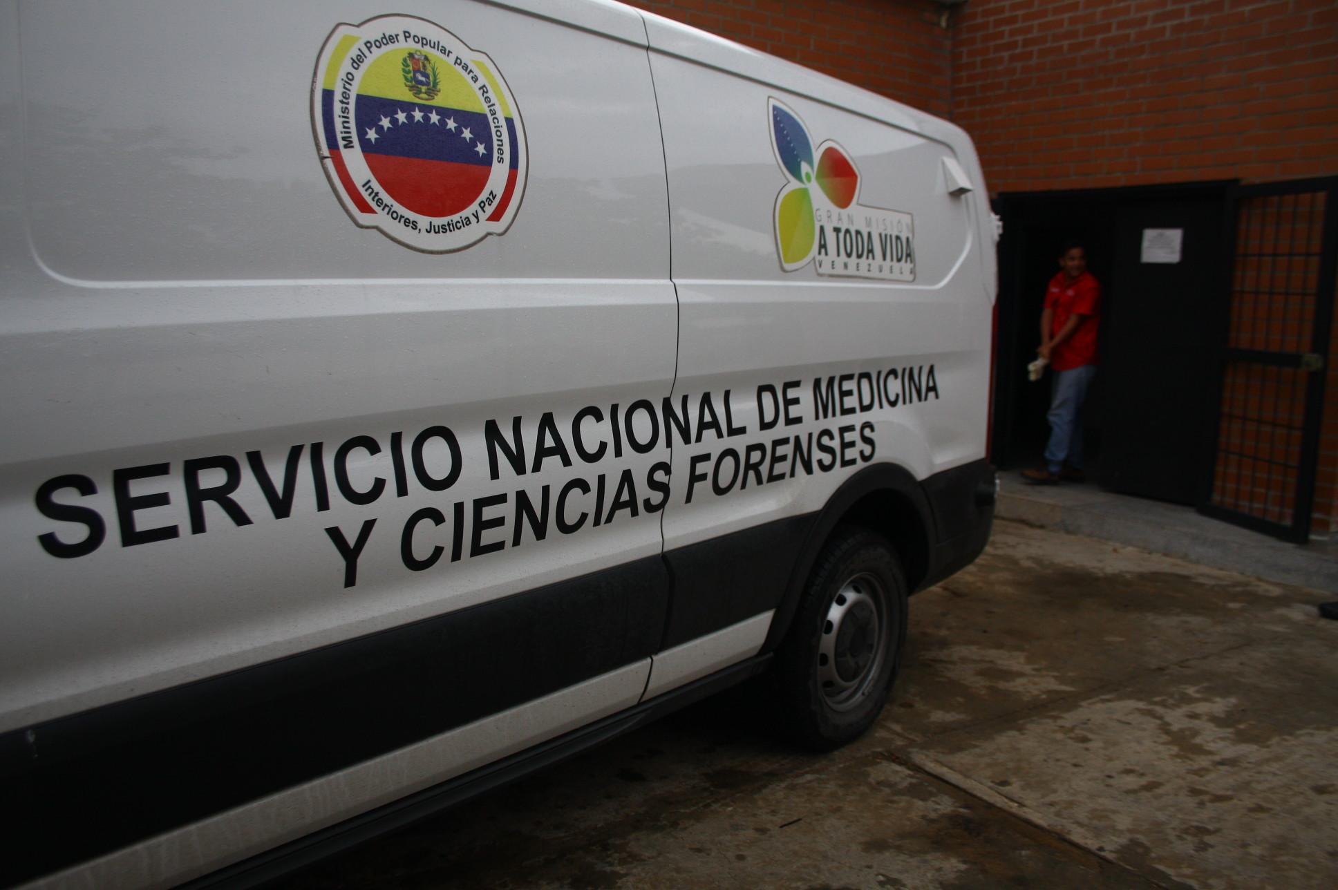 Delincuente muerto durante secuestro era de San Cristóbal