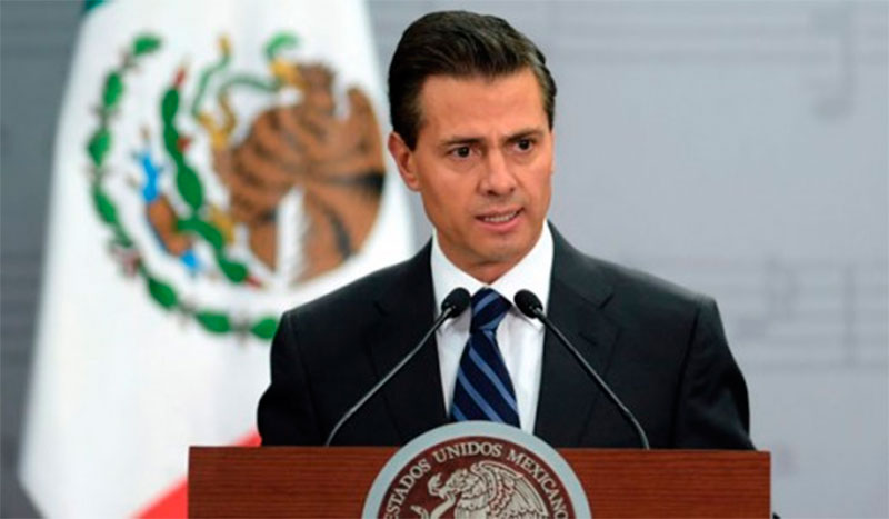 """Gobierno mexicano da un «no contundente"""" a ingreso de tropas estadounidenses"""