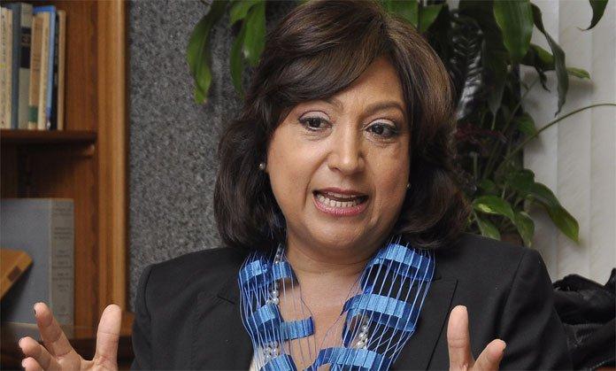 Sobella Mejías: «Renovación de partidos y elecciones regionales pueden prepararse en simultáneo»