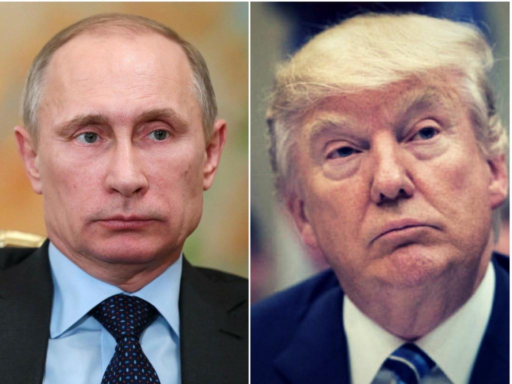 Peskov: «de una u otra forma los presidentes se encontrarán»