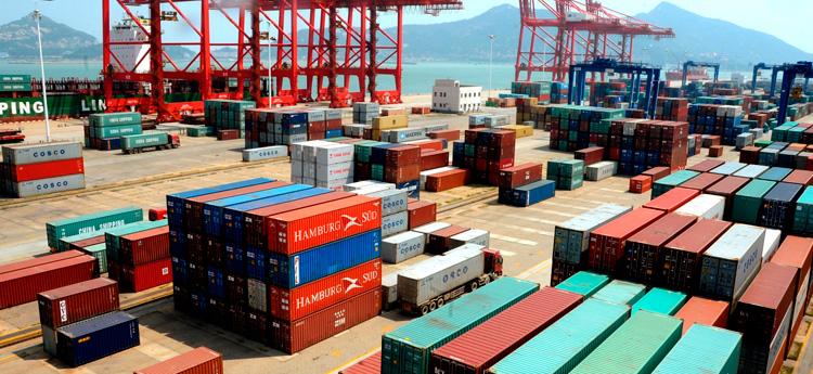 Cayeron exportaciones venezolanas un 22% en el 2016