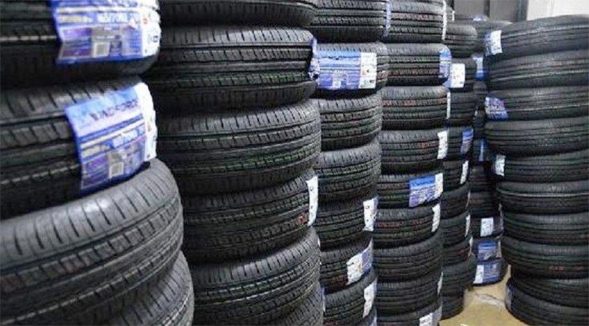 Gobierno venderá 100 mil cauchos a transportistas