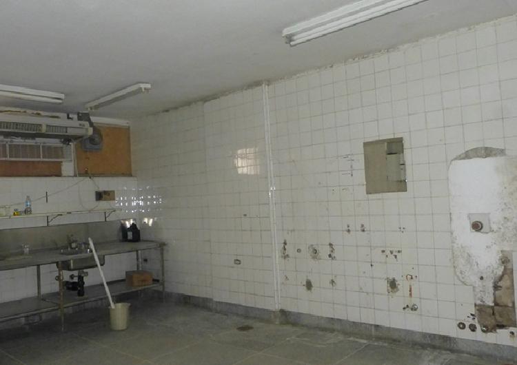 Continúa el deterioro en los centros asistenciales