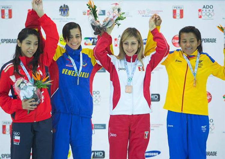 Invitaron a cuatro países para los Juegos Bolivarianos