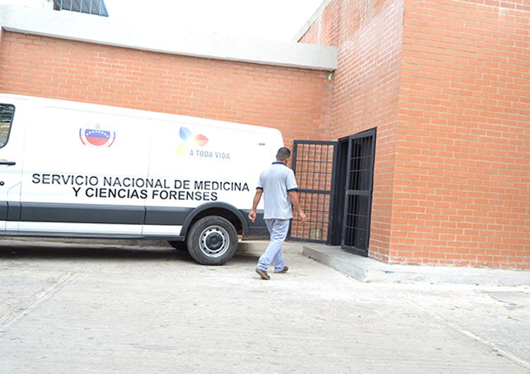 Trabajador  murió tras tocar cable eléctrico en una obra
