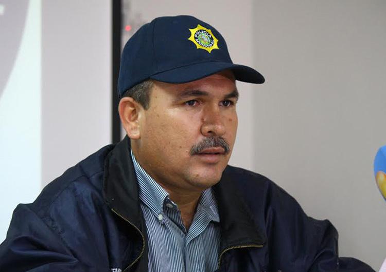 Polisotillo abatió a «El Pepe»