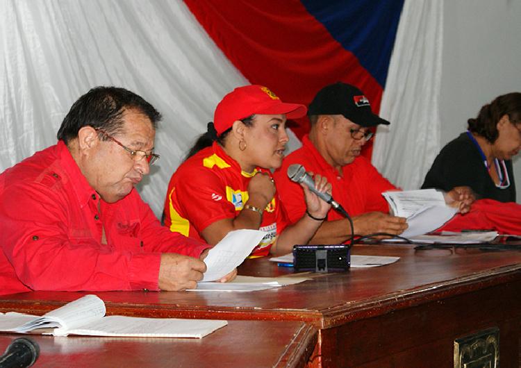 Cámara dio discusión a reforma de ordenanza para ayudas económicas