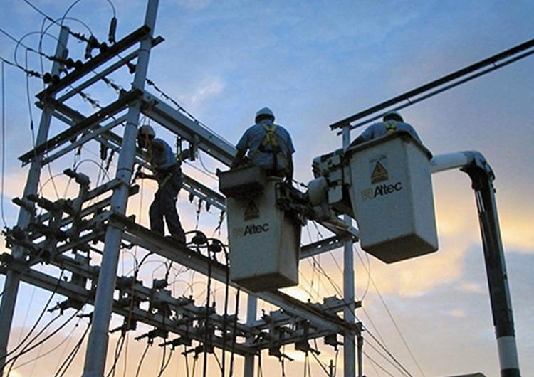 Corpoelec realizará trabajos preventivos en redes de energía