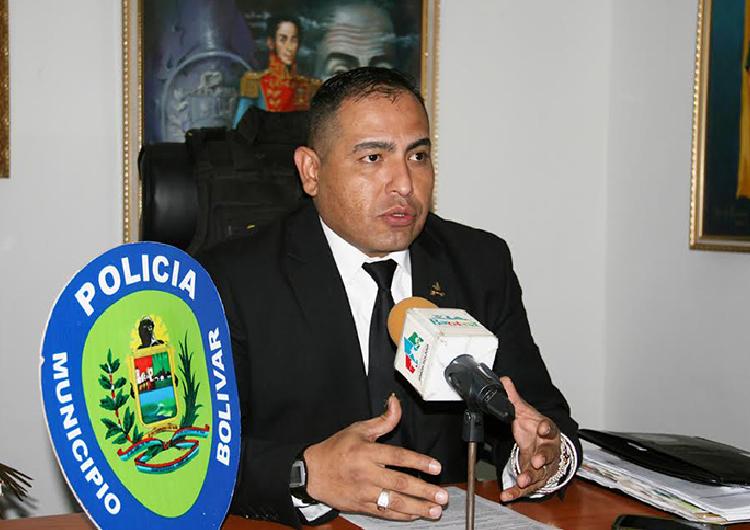 Polibolívar arrestó a dos sujetos solicitados por un Tribunal Militar de Monagas