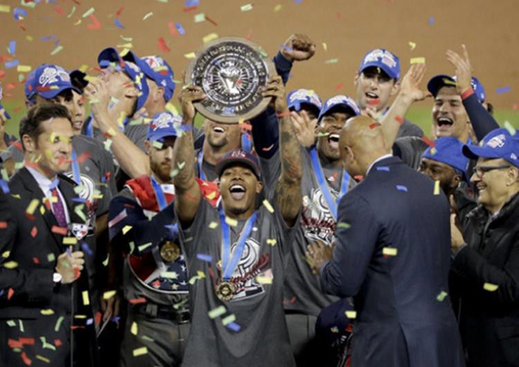 Para MLB el Clásico «Tiene un buen futuro»