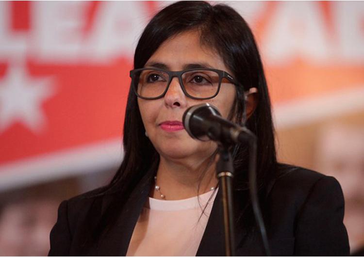 Rodríguez: El país defenderá derechos en el Mercosur
