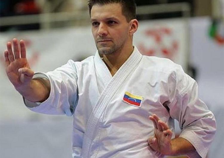Antonio Díaz iniciará su temporada en el Open de Dubai