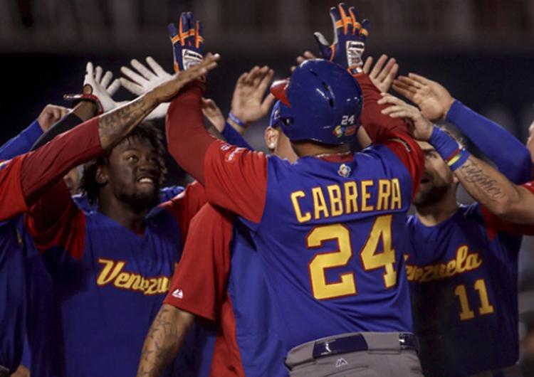 Venezuela chocará con Estados Unidos por la  segunda fase