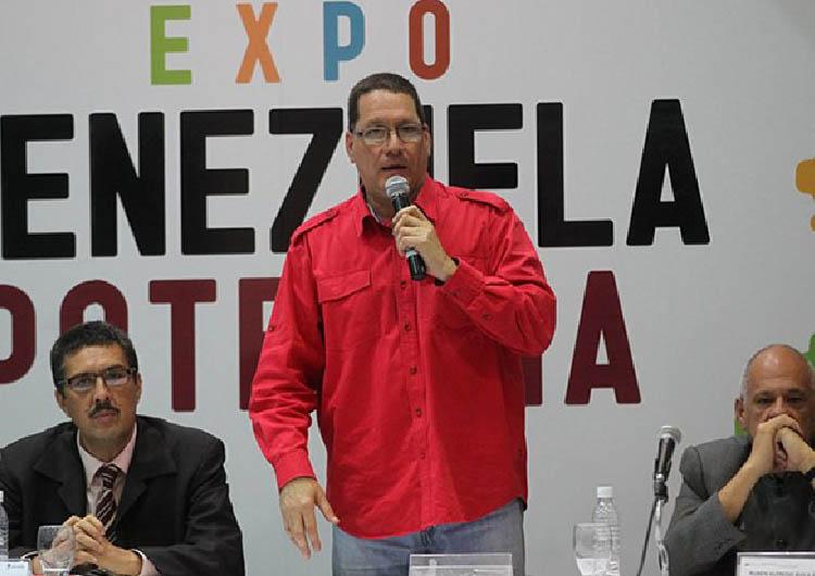 Venezuela y Unión Europea fortalecen relaciones