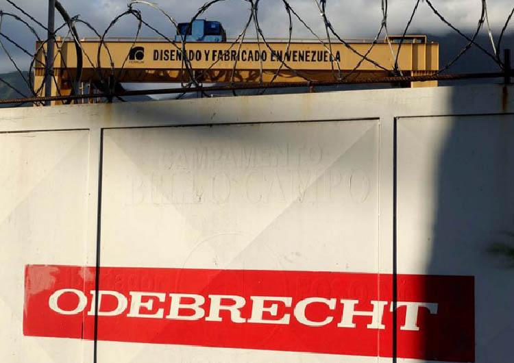 Cámara de la Construcción decide investigar Odebrecht