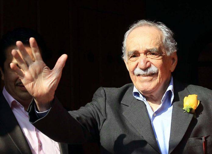 Preparan serie de ficción sobre la vida de Gabriel García Márquez