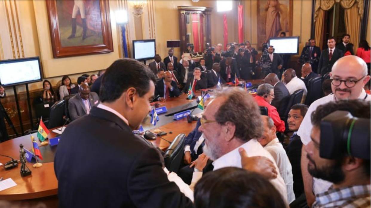 ALBA reactivará fondo para ayudar migrantes latinoamericanos en EE UU