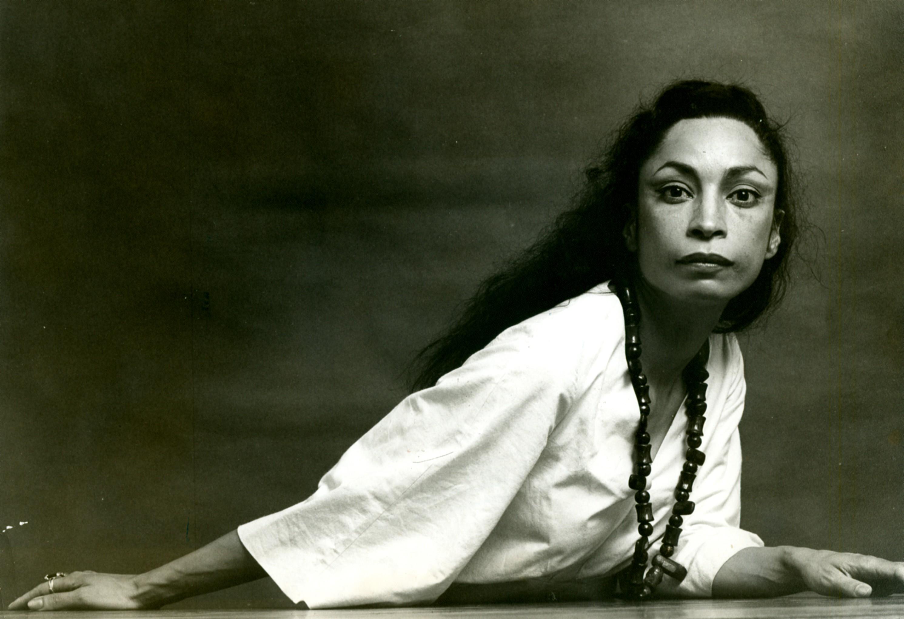 Falleció la bailarina venezolana Sonia Sanoja
