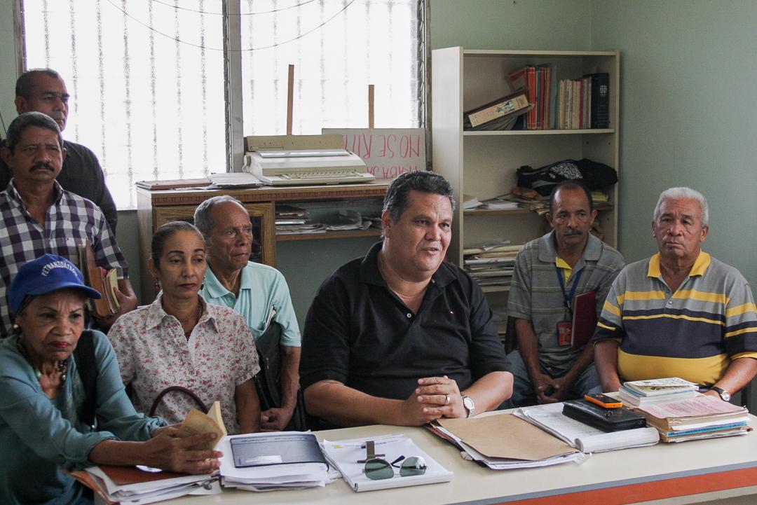 Trabajadores desmienten «deuda cero» en Anzoátegui
