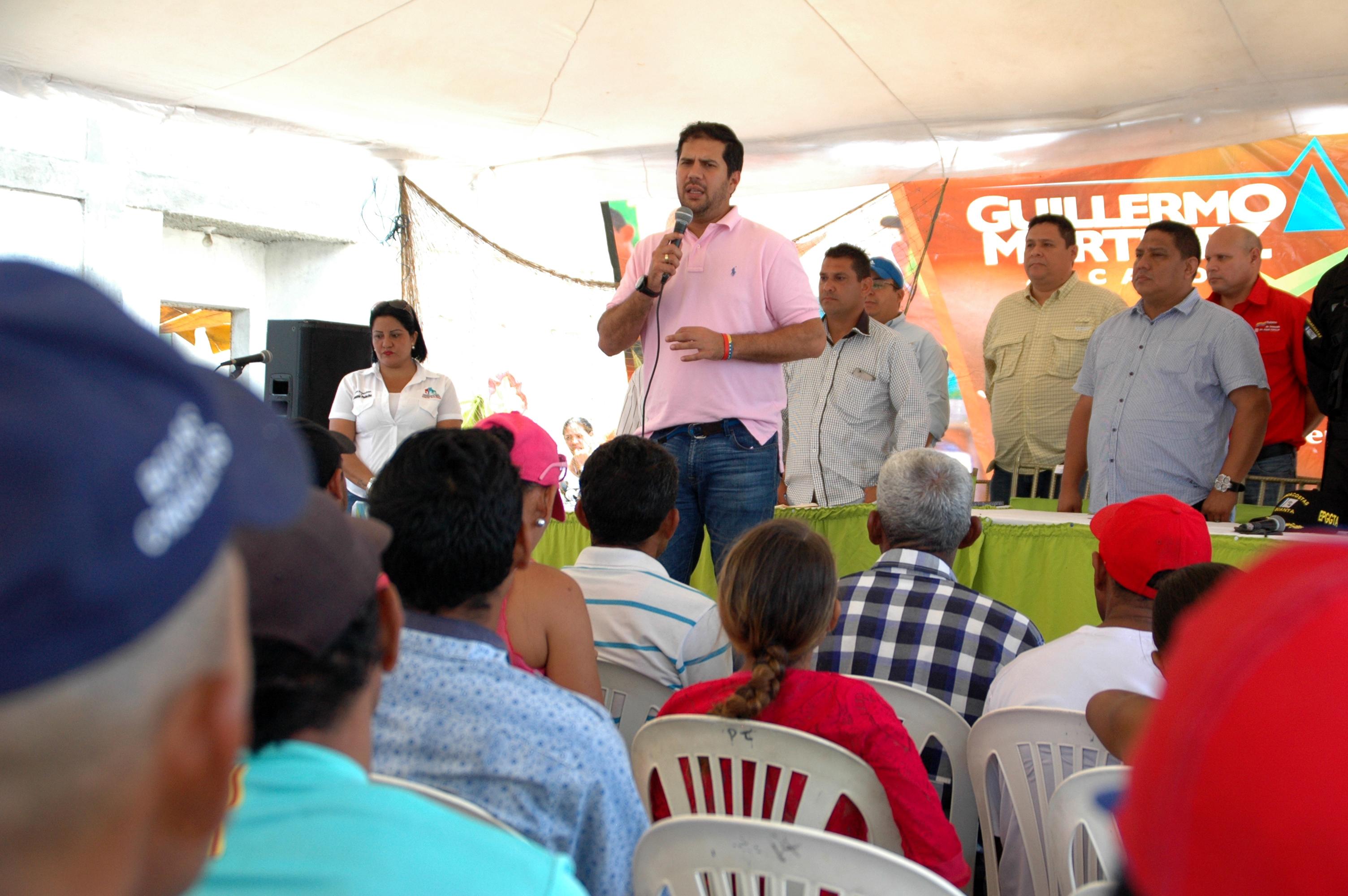Alcaldía espera repartir más de 100 millones en recursos