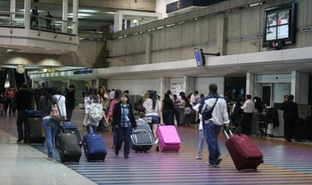 Hoy entra en vigencia ajuste de tarifa aeroportuaria