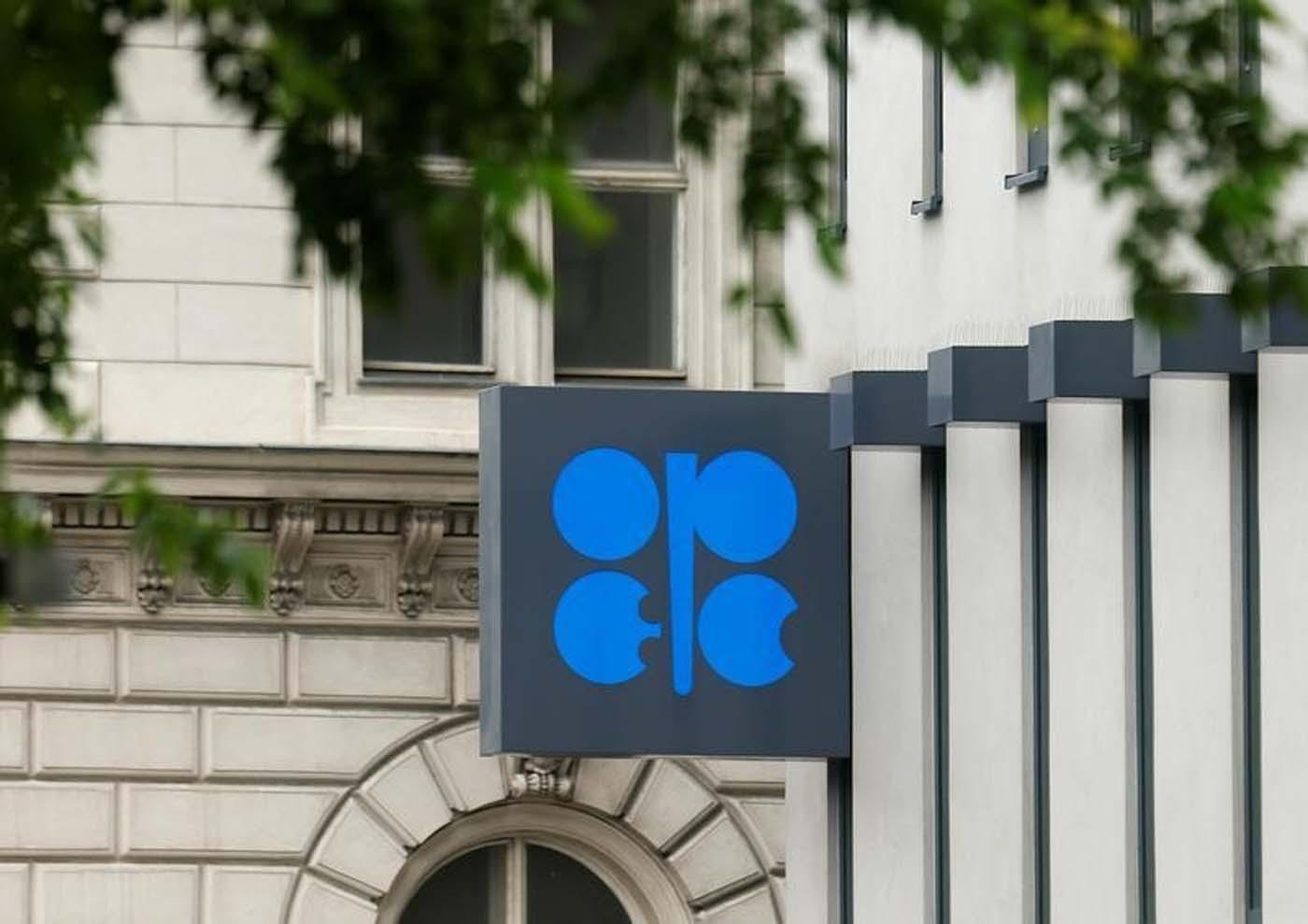OPEP se inclina por prolongar trato de recorte del petróleo