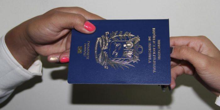 Más de 48 mil personas han solicitado pasaporte exprés