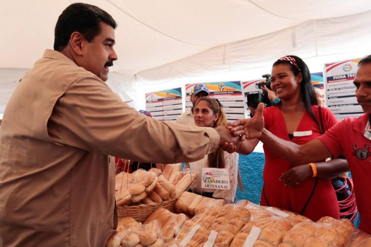 Establecen nueva normativa para panaderías