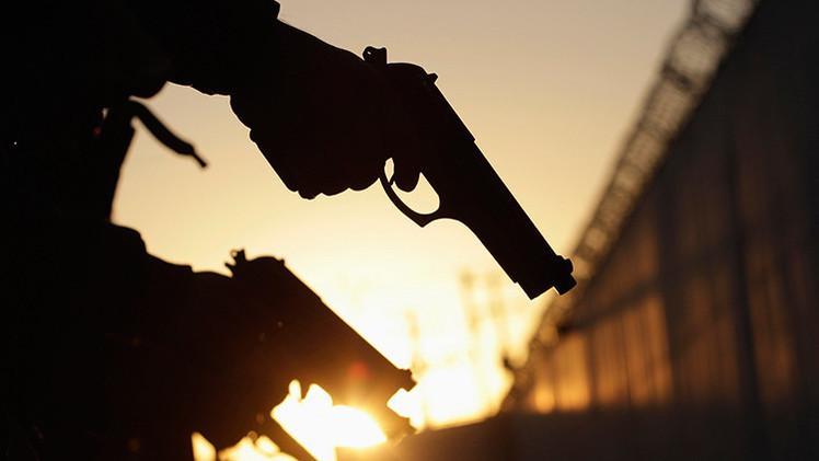 Triple homicidio se registró en El Tigre