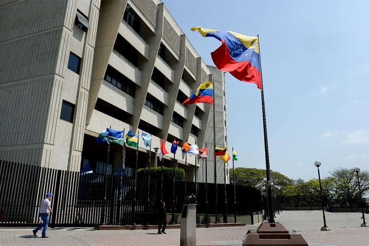 TSJ rechazó informe presentado por Luis  Almagro ante la OEA