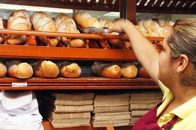Fetraharina: Se necesitan 120 mil toneladas de trigo al mes para abastecer al país
