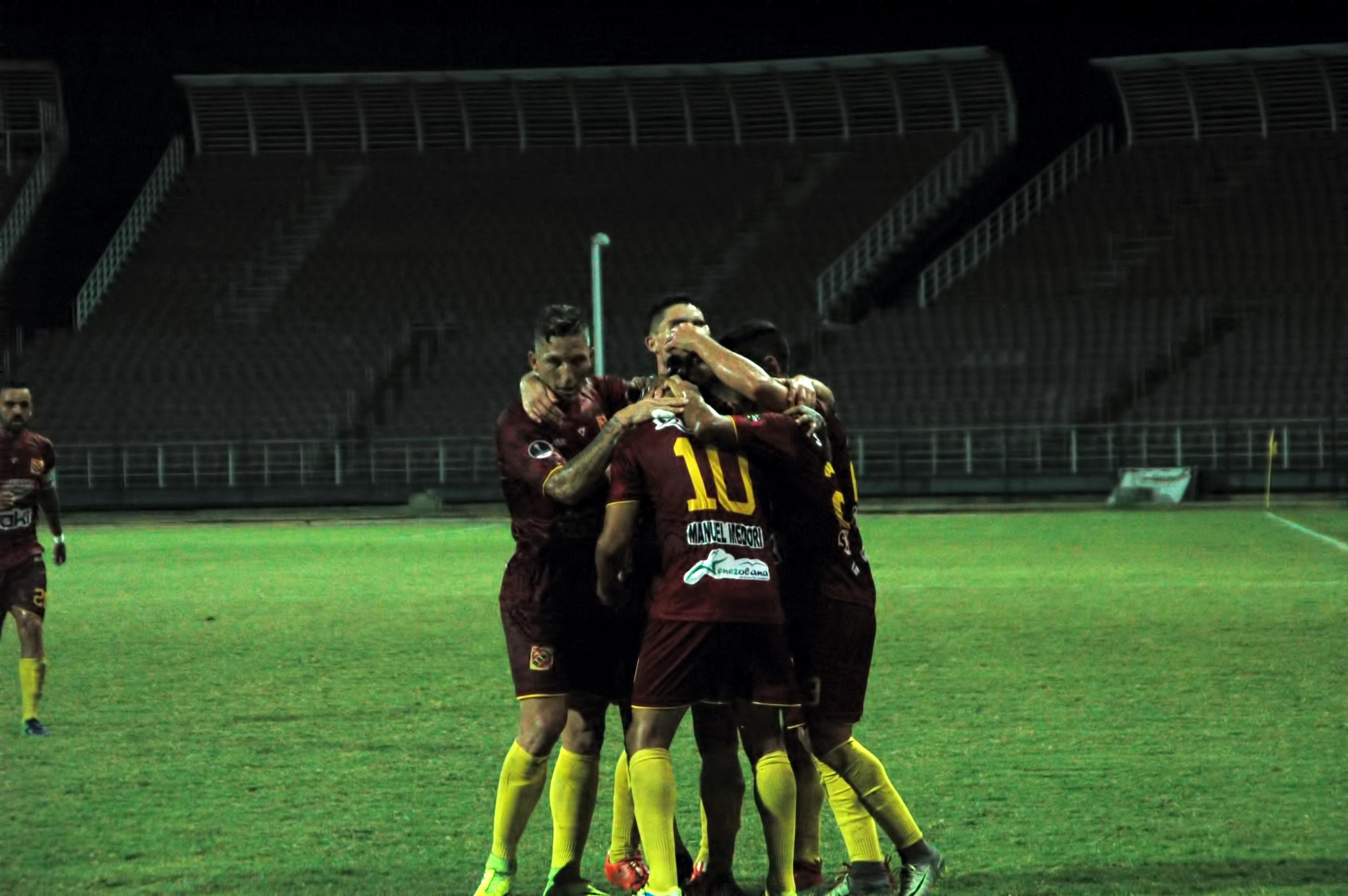 El DANZ venció al Zamora y se metió dentro de los ocho
