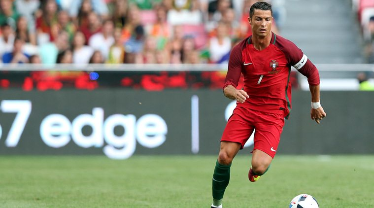 Portugal se mide a Hungría