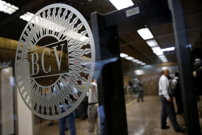BCV suspendió publicación de datos sobre liquidez monetaria