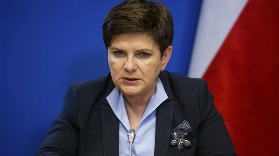 Partido gobernante polaco se rehusa a desmontar la Unión Europea