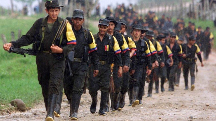 FARC dice no tener conocimiento sobre supuesta financiación de Odebrecht