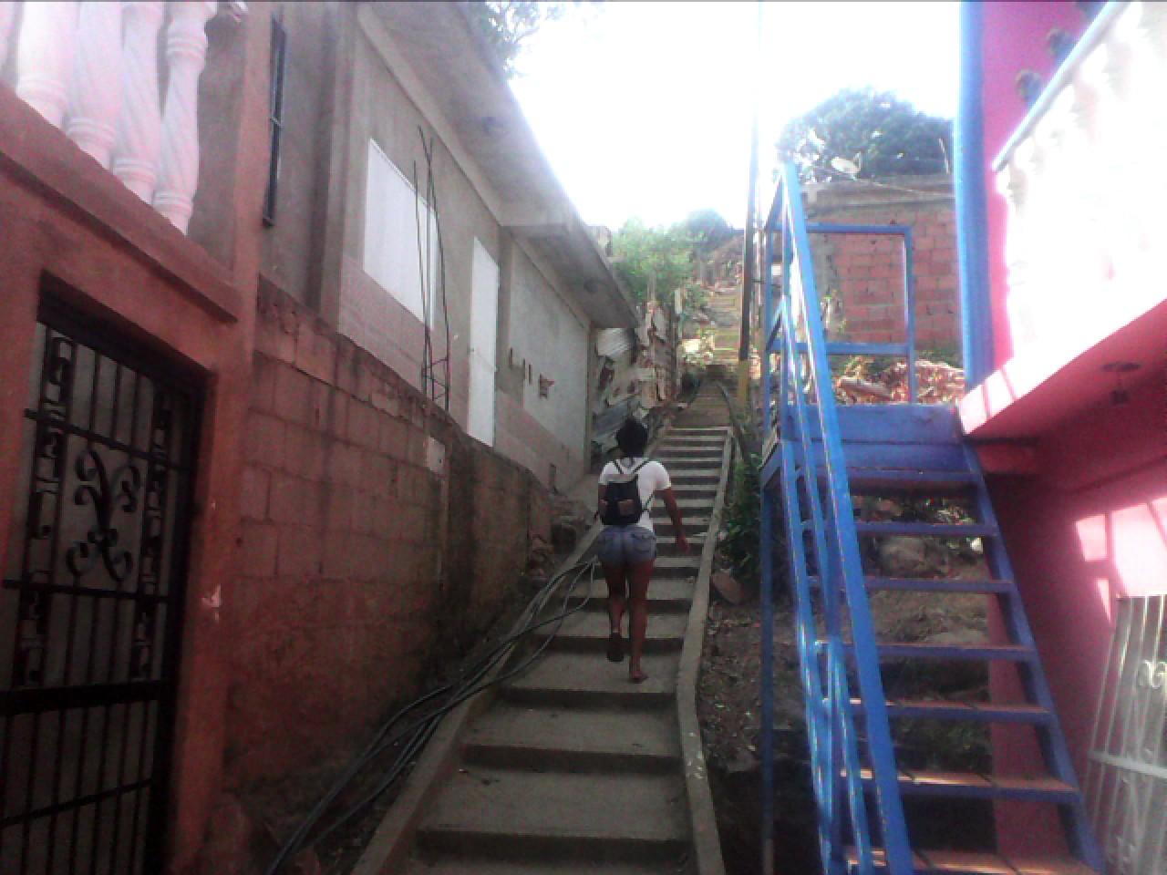 Sector Colinas Del Esfuerzo lleva años sin servicio de agua