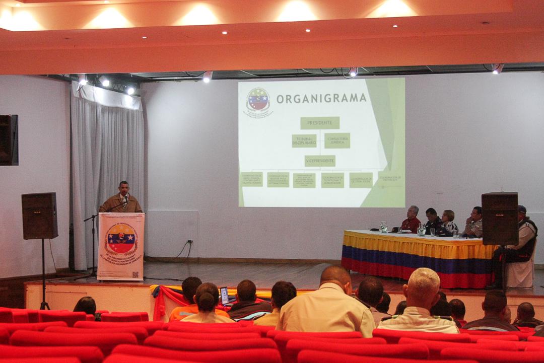 Colegio para profesionales de Seguridad Ciudadana colegiará y organizará a funcionarios