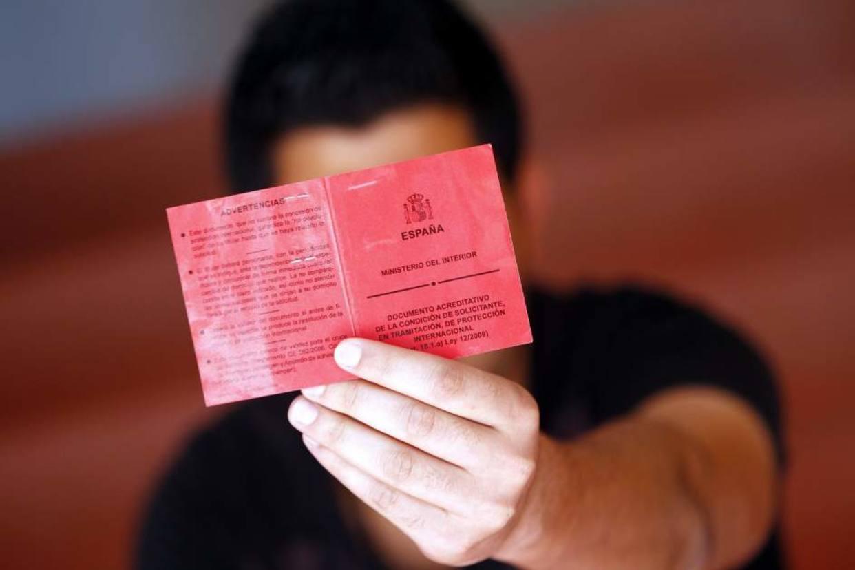 Venezolanos fueron los que más solicitaron asilo en España