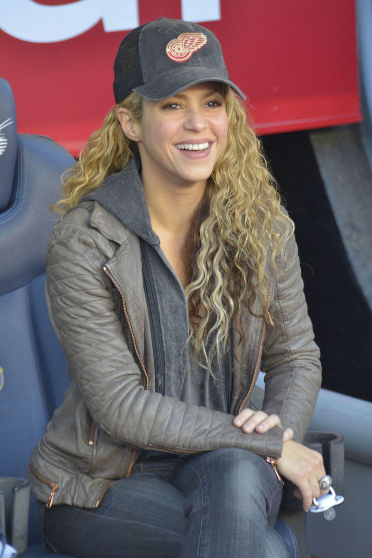 Shakira declinó invitación  a la boda de Lionel Messi