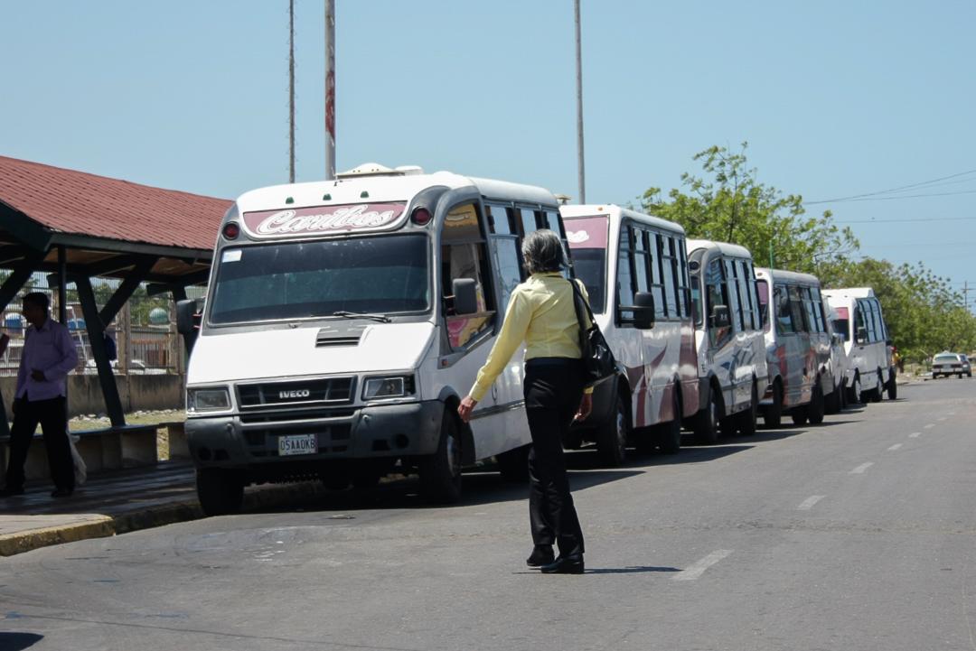 Hasta Bs. 30 mil gasta un  trabajador en el pago de pasaje