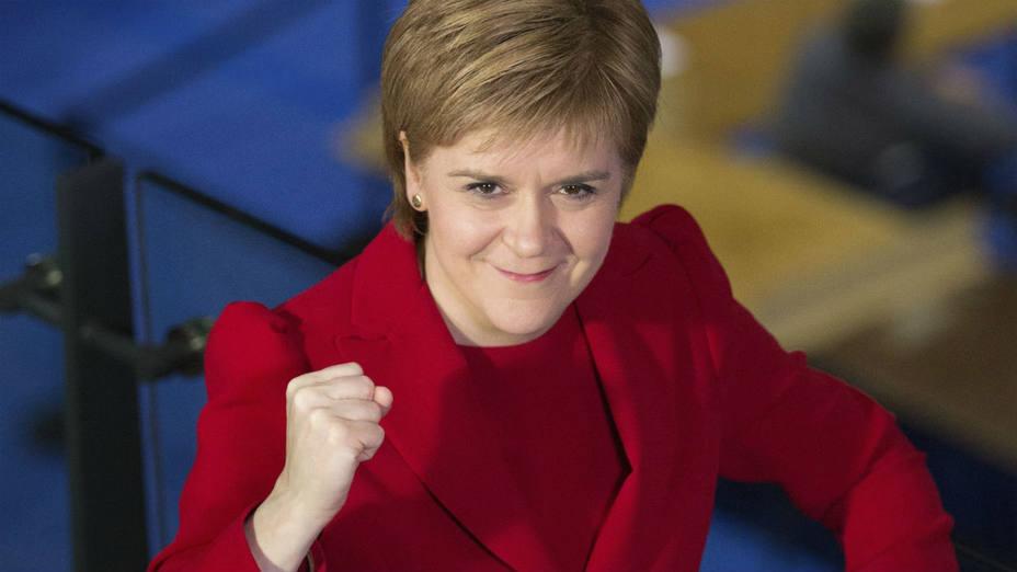 Independentistas escoceses insisten en segundo referendo