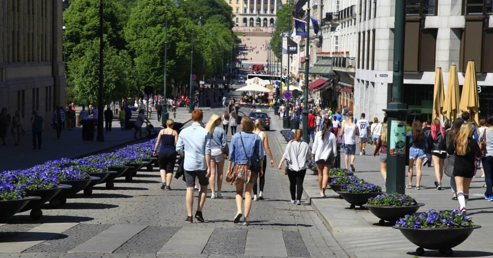 Noruega encabeza lista del índice de felicidad en la ONU