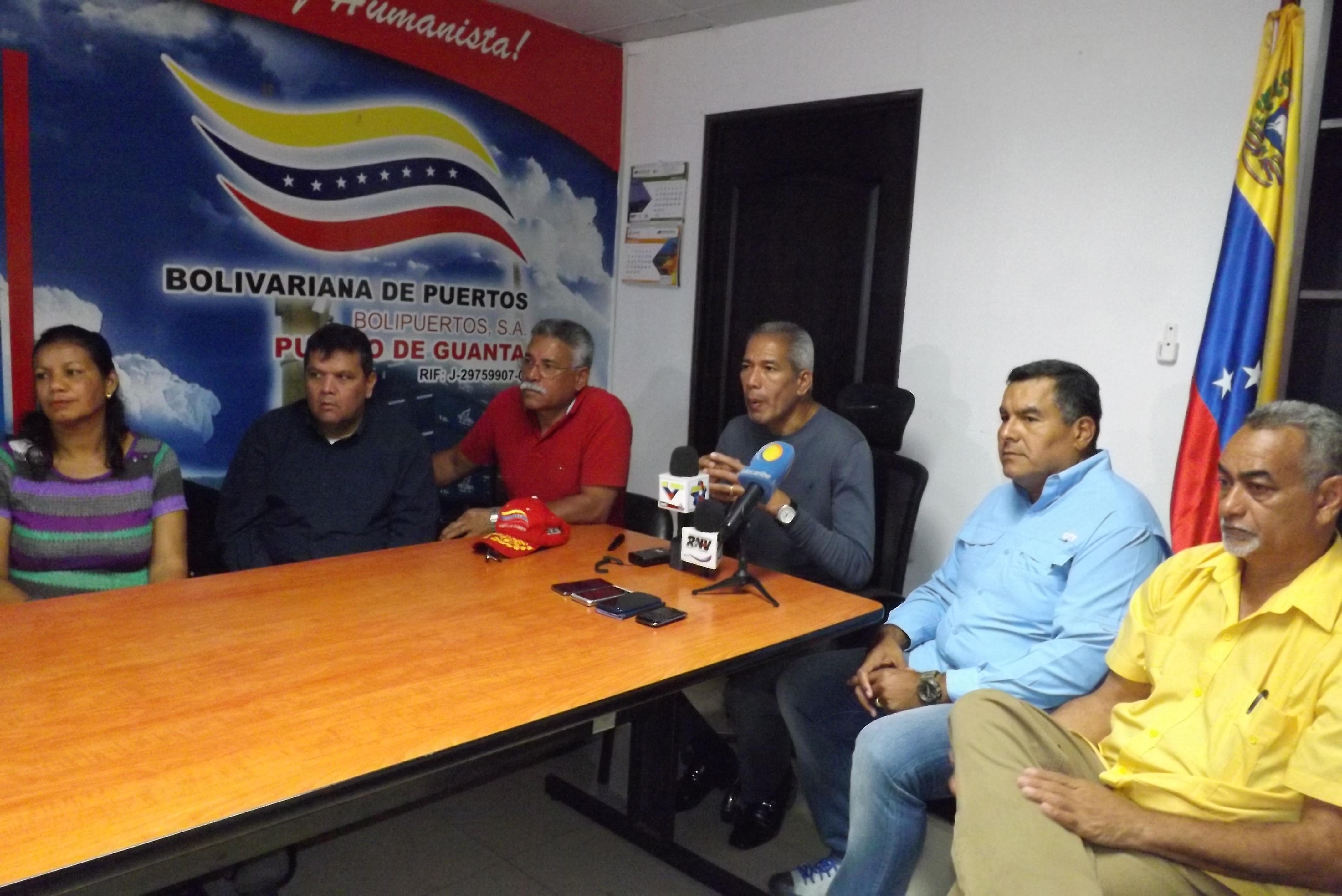 Moreno elevará propuesta  alimentaria al Estado Mayor