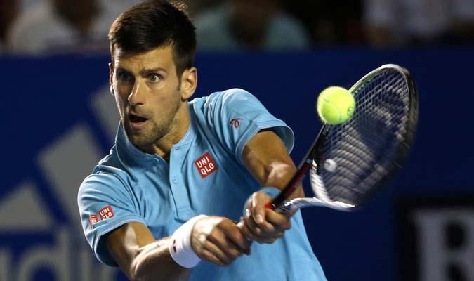 Djokovic antepone su vida al primer lugar del ranking ATP